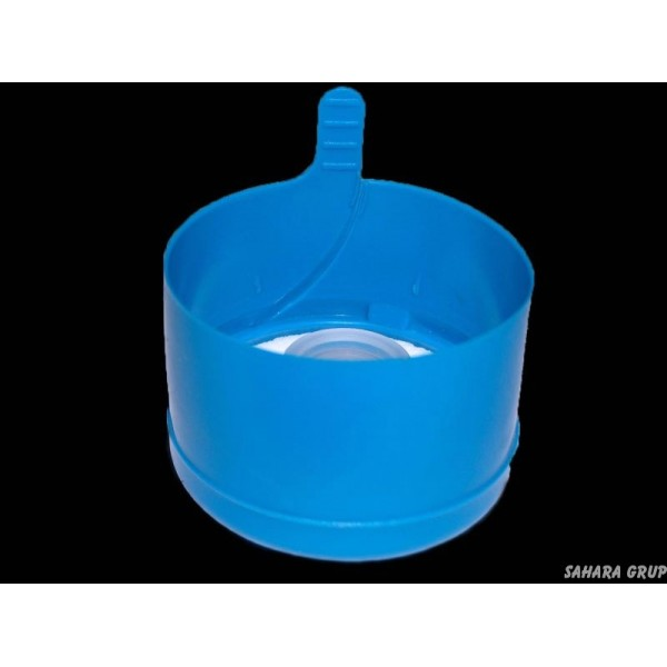 SPL-KNS - Non-Spill PC Bottle Cap