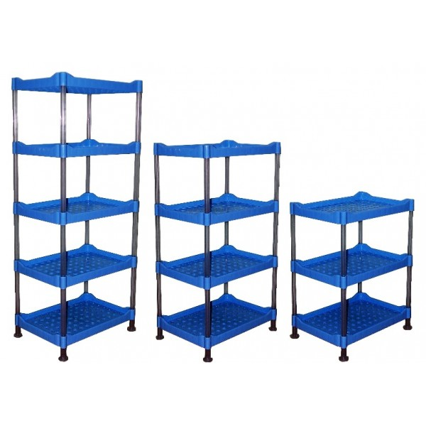 Lila Stand Product